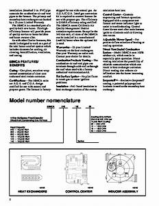 Carrier 58mca 8pd Gas Furnace Owners Manual