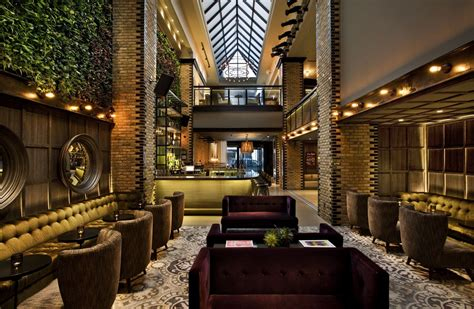 downtown chicago luxury boutique hotels thompson chicago