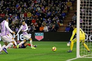 Griezmann Shoots Atletico Level With Barcelona World