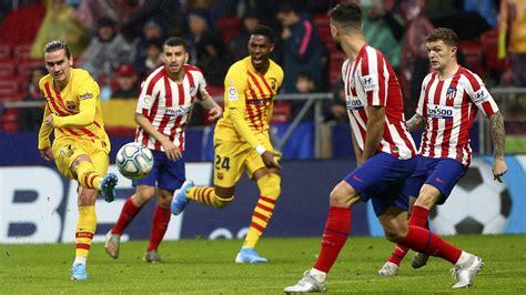 Wer zeigt / überträgt FC Barcelona vs. Atletico Madrid ...