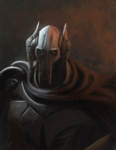 A Grievous General by Montano-Fausto on DeviantArt