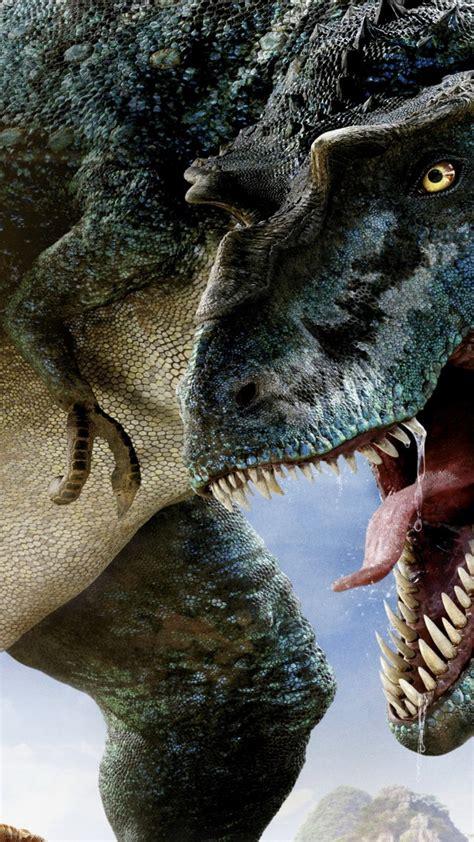 wallpaper tyrannosaurus dinosaurs jurassic world art