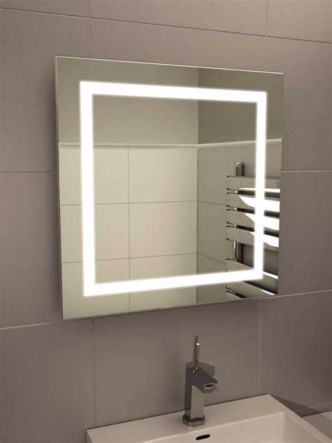 Lighted Bathroom Cabinets With Mirrors by 20 Best Ideas Magnifying Vanity Mirrors For Bathroom