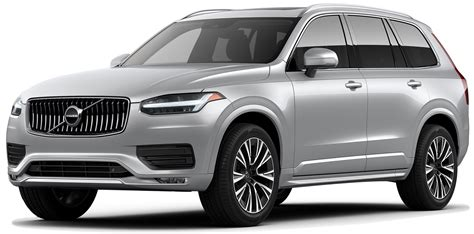 volvo xc incentives specials offers  west