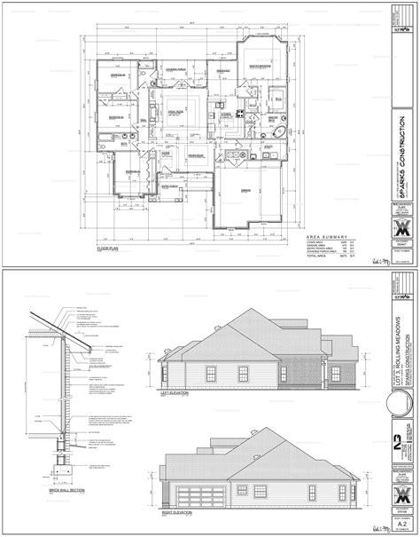 Stratton Model - Sparks Construction Homes - Lake City, FL