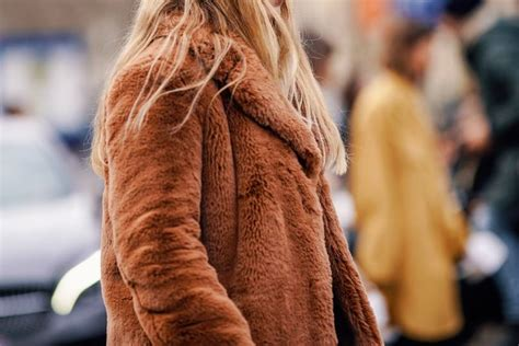 Fur Sales Could Be Banned In The UK After Brexit | Glamour UK