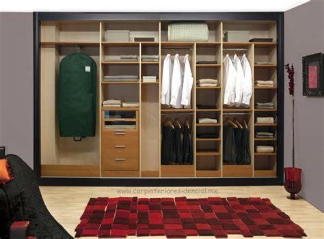 closets carpinteria residencial slp