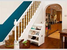 ƸӜƷ Under stairs storage ideas Gallery 5 North London
