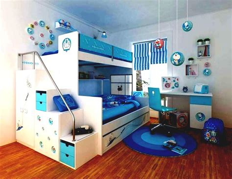 modern toddler bedroom modern toddler boy bedroom ideas using white bunk bed with 12636 | Modern Toddler Boy Bedroom Ideas Using White Bunk Bed With Stairs And Storage Also Small Desk