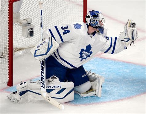 See more ideas about toronto maple, toronto maple leafs, goalie. Mum's the word on Maple Leafs goalies ahead of home opener ...