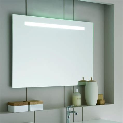 miroir avec lumi 232 re int 233 gr 233 e allia