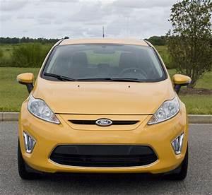 Ford Fiesta 2011 : 2011 ford fiesta review test drive ~ Medecine-chirurgie-esthetiques.com Avis de Voitures