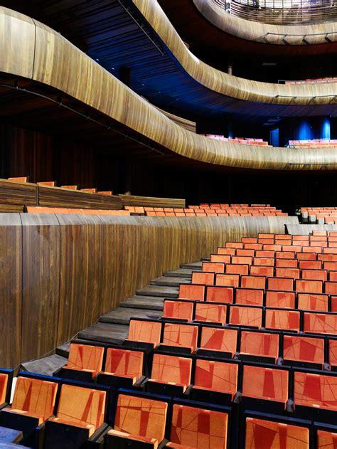 gallery  oslo opera house snohetta