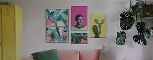 Frida Kahlo Kissen : frida kahlo mexikanische malerin und muse juniqe ~ One.caynefoto.club Haus und Dekorationen