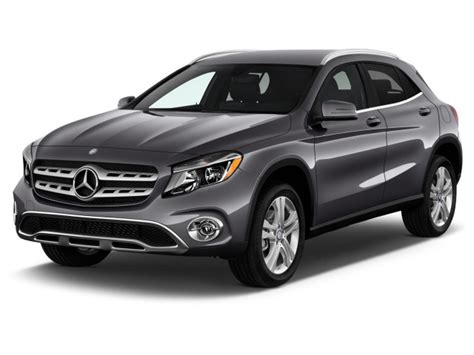 We purchased a 2018 mercedes gla 250 for road trips in our retirement and secondarily for errands around town. 2018 Mercedes-Benz GLA Class Pictures/Photos Gallery - The Car Connection