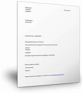 Rücktritt Kaufvertrag Möbel Musterbrief : umzug adress nderung musterbrief ~ Lizthompson.info Haus und Dekorationen