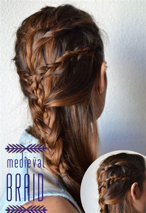 top  braided hairstyles tutorials pretty designs