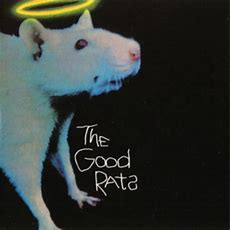 The Good Rats, 'the Good Rats'  20 Albums Rolling Stone Loved In The Sixties That You've Never