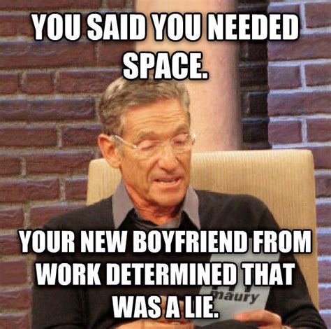 Maury Povich Memes - the gallery for gt maury povich meme