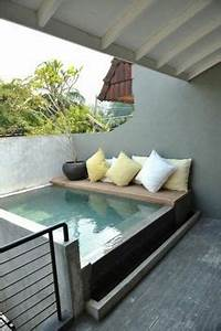 1000 ideas about piscine hors sol on pinterest petite With piscine hors sol interieur