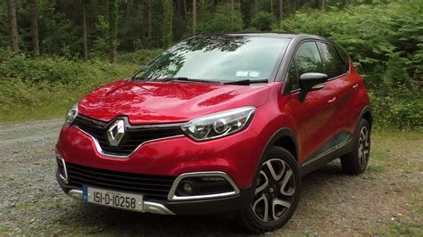 captur renault renault captur 1 5 dci 90 signature review changing lanes