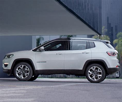 2017 Jeep Compass Release date, Specs, Redesign