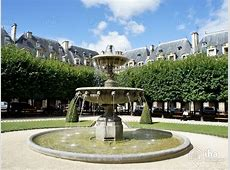 Paris Place des Vosges rentals for your vacations with IHA