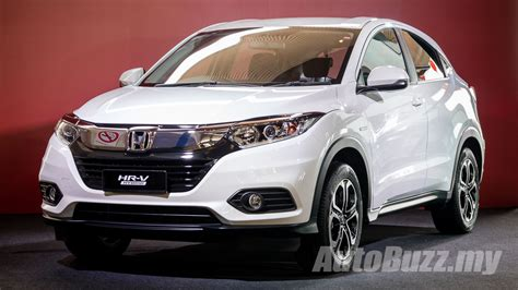 Check spelling or type a new query. Gallery: Honda HR-V Hybrid Facelift in the metal, RM120 ...