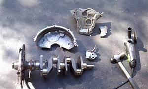 Flywheel Problems