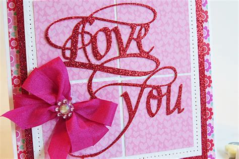 Quietfire Creations Love You Always And Forever