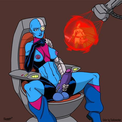 Nebula Futa Welcome To The Futaverse Luscious
