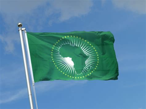 siege de ua adhésion du maroc à l ua pour alger et nouakchott le