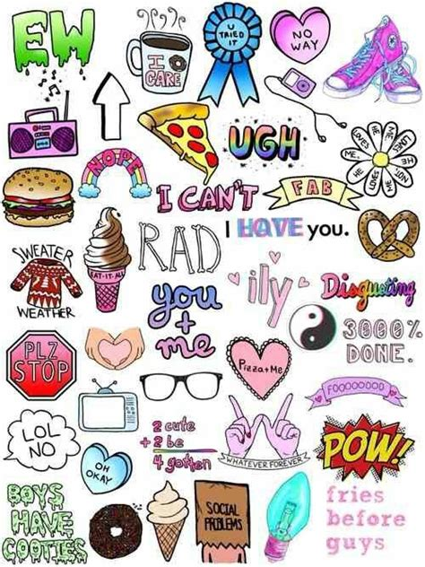 Sígueme para más frases chiditas larryshipperm.tumblr.com. Meus Wallpepers … | Cute wallpapers, Tumblr stickers ...