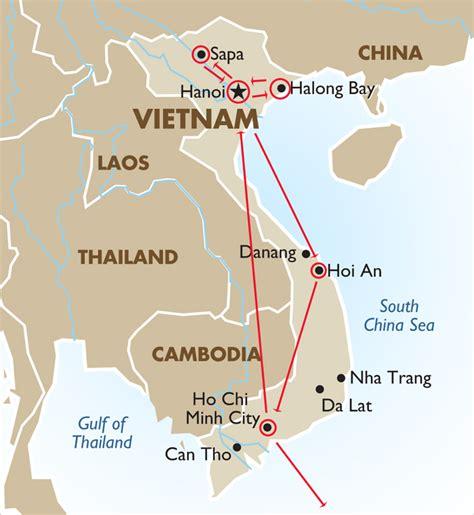 bowl  pho  blonde moment   vietnam itinerary