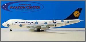 Lufthansa Aviation Center : dw b747 200f lufthansa cargo world africa 55075 ~ Frokenaadalensverden.com Haus und Dekorationen