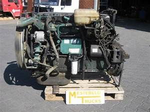 Volvo D12 A Engine From Netherlands For Sale At Truck1  Id