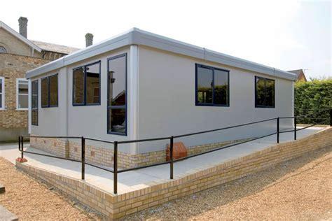 modular steel homes titan modular building systems from portakabin
