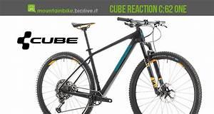 Cube E Mtb 2019 : cube reaction c 62 one mountain bike in carbonio da xc ~ Kayakingforconservation.com Haus und Dekorationen