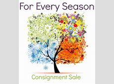For Every Season Consignment Sale Fort Mill, SC