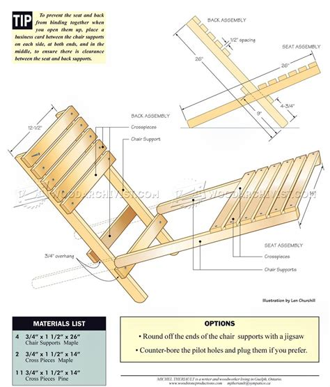 plans for wooden outdoor chairs woodworking expert projects