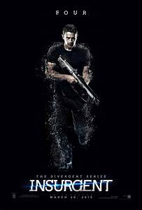 The Divergent Series: Insurgent TV Spot and New Photos ...