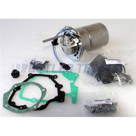 webasto thermo top heater diesel burner kit 12v 92995c