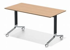 Plateau De Table : tables modulables plateau rabattable ubia ~ Teatrodelosmanantiales.com Idées de Décoration