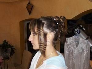 Chignon Demoiselle D Honneur Mariage : demoiselle d 39 honneur x hair 39 s libre coiffure mariage ~ Melissatoandfro.com Idées de Décoration