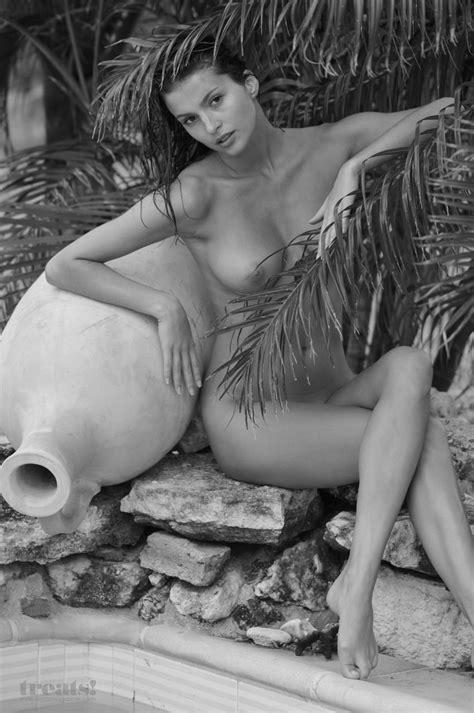 Tatiana Platon Nude Photos TheFappening
