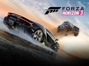 Horizon Xbox One : forza horizon 3 for xbox one and windows 10 xbox ~ Medecine-chirurgie-esthetiques.com Avis de Voitures