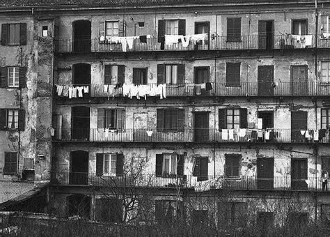 casa di ringhiera una casa di ringhiera negli anni 70 si trovava sul