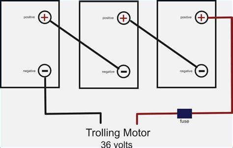 36 volt trolling motor wiring diagram moesappaloosas