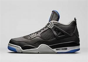 Jordan 4 2017 Retro Collection Official Images ...