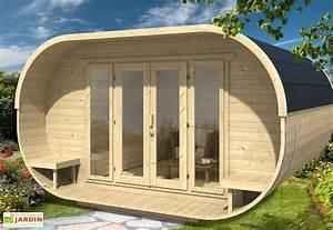 Cabanon De Jardin Pas Cher : cabanon de jardin en bois les cabanes de jardin abri de ~ Dailycaller-alerts.com Idées de Décoration